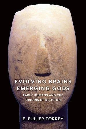 Evolving Brains, Emerging Gods