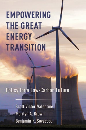 Empowering the Great Energy Transition