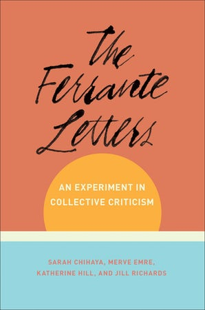 The Ferrante Letters