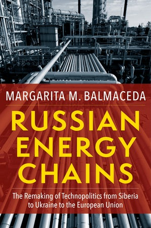 Russian Energy Chains