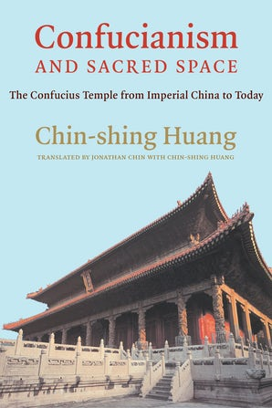 Confucianism and Sacred Space