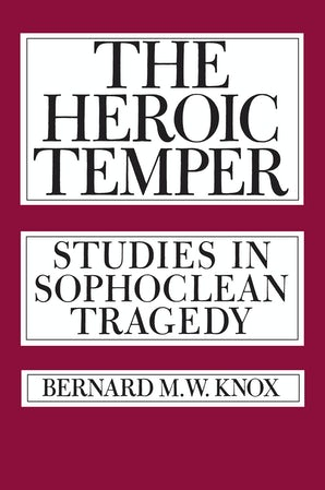 The Heroic Temper