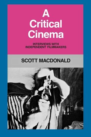 A Critical Cinema 1