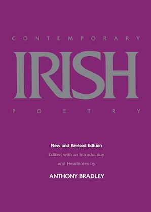 Contemporary Irish Poetry, New and Revised editon