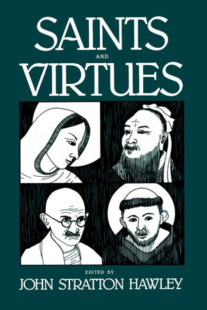 Saints and Virtues