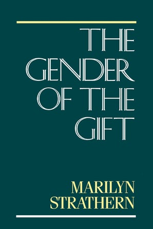 The Gender of the Gift