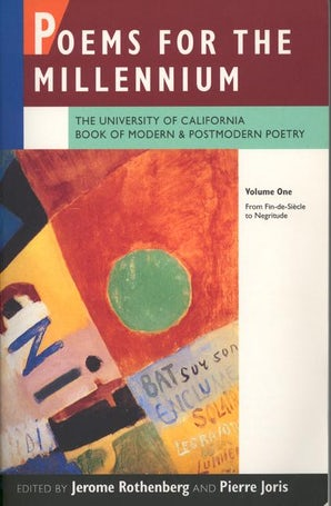Poems for the Millennium, Volume One