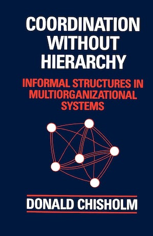 Coordination Without Hierarchy
