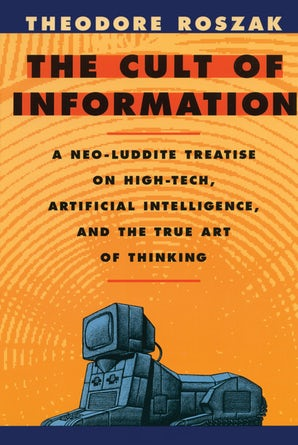 The Cult of Information