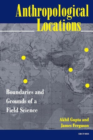 Anthropological Locations