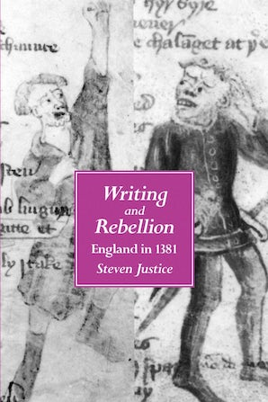 Writing and Rebellion