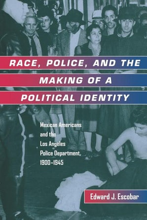 Race, Police, and the Making of a Political Identity
