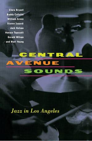 Central Avenue Sounds