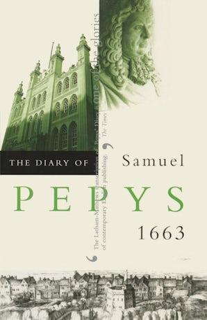 The Diary of Samuel Pepys, Vol. 4