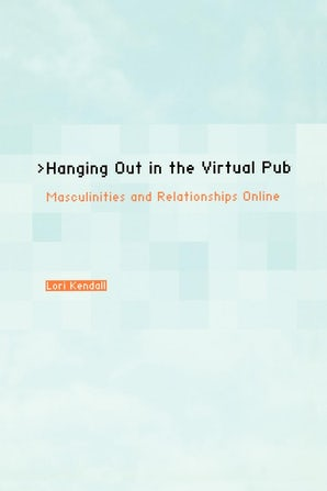 Hanging Out in the Virtual Pub