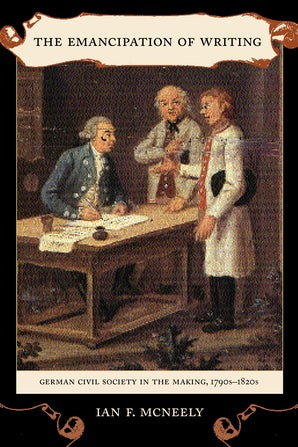 The Emancipation of Writing