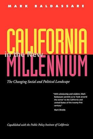 California in the New Millennium