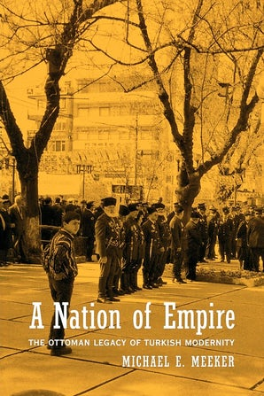 A Nation of Empire