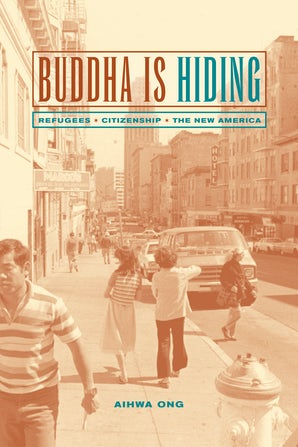 Buddha Is Hiding