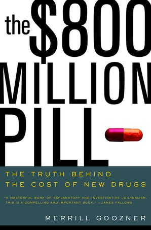 The $800 Million Pill