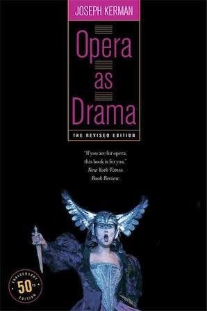 Opera as Drama