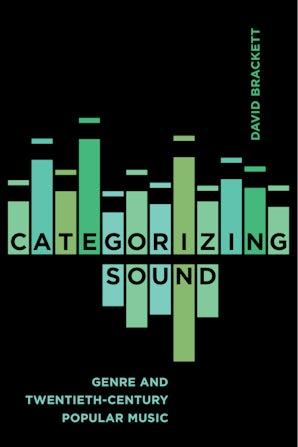 Categorizing Sound