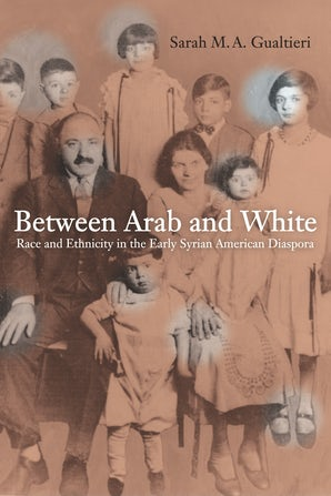 Between Arab and White