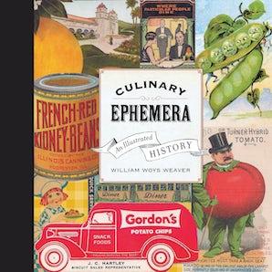 Culinary Ephemera