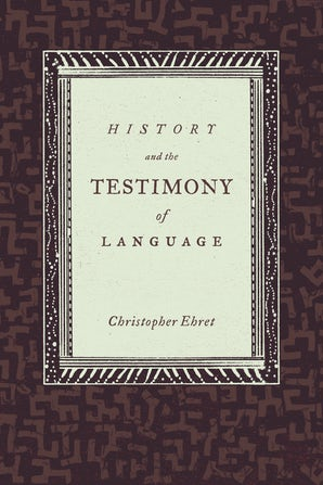 History and the Testimony of Language