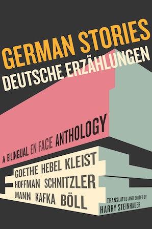 German Stories/Deutsche Erzählungen