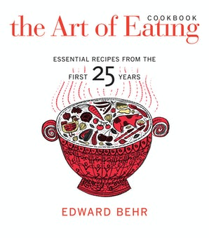 The Art of Eating Cookbook