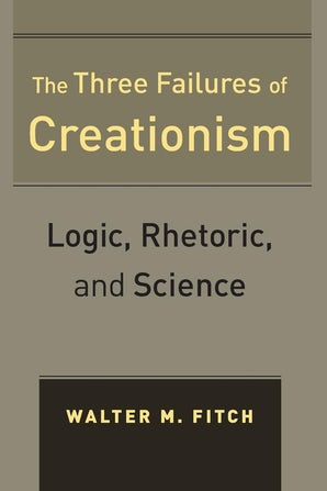 The Three Failures of Creationism