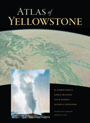 Atlas of Yellowstone