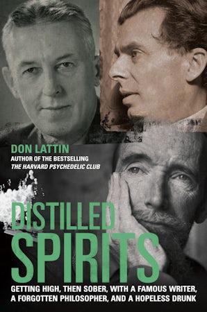 Distilled Spirits