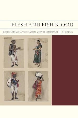 Flesh and Fish Blood