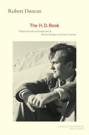 The H.D. Book