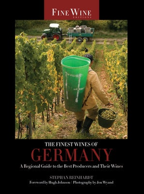 The Finest Wines of Germany