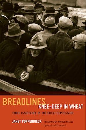 Breadlines Knee-Deep in Wheat