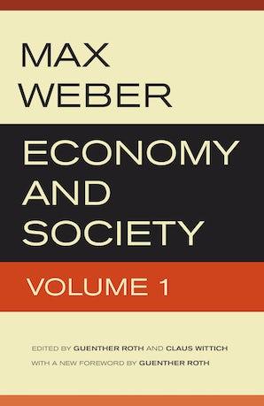 Economy and Society