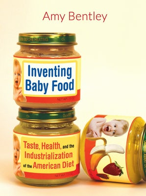 Inventing Baby Food