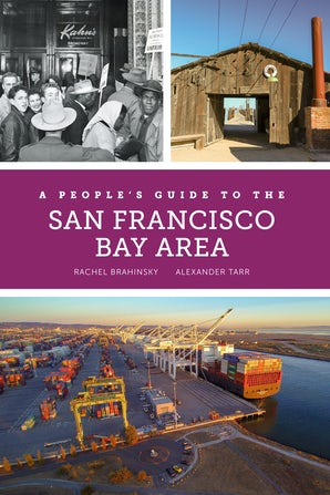 A People's Guide to the San Francisco Bay Area