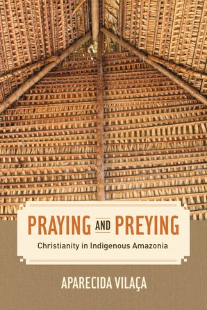 Praying and Preying