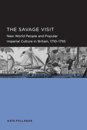 Savage Visit