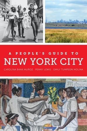 A People's Guide to New York City
