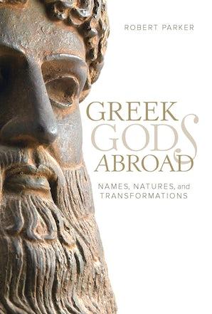 Greek Gods Abroad