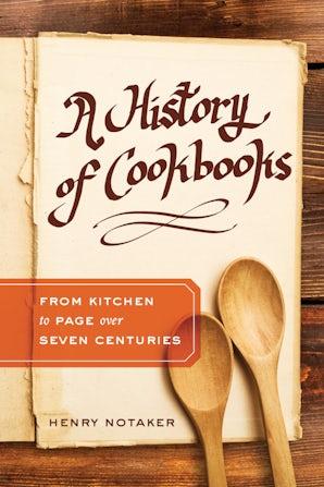 A History of Cookbooks