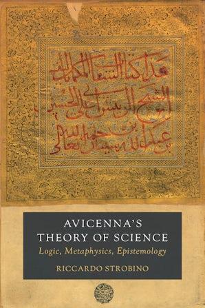 Avicenna's Theory of Science