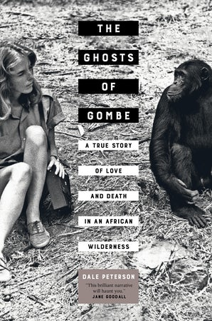The Ghosts of Gombe