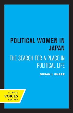Political Women in Japan