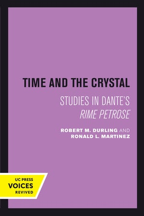 Time and the Crystal